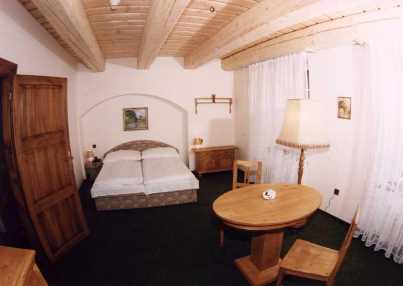 Hotel U Zlateho Stromu - Czech Republic - Prague