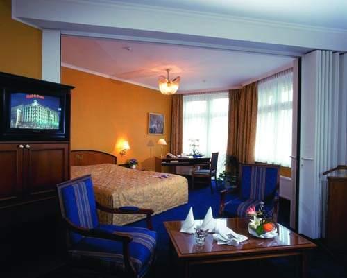 De Rome Hotel - Latvia - Riga