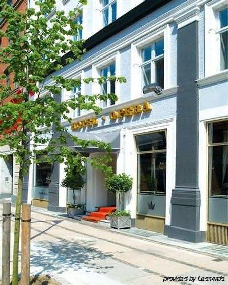 Hotel Opera - Denmark - Copenhagen