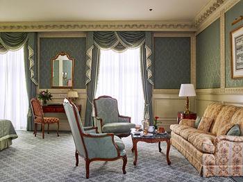 Grand Hotel Wien - Austria - Vienna