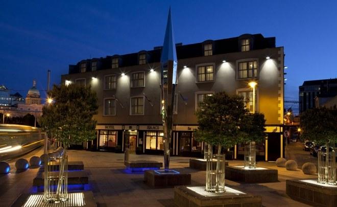 Beresford Hotel Ifsc (Formerly Isaacs) - Ireland - Dublin