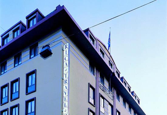 Rica Travel Hotel - Norway - Oslo