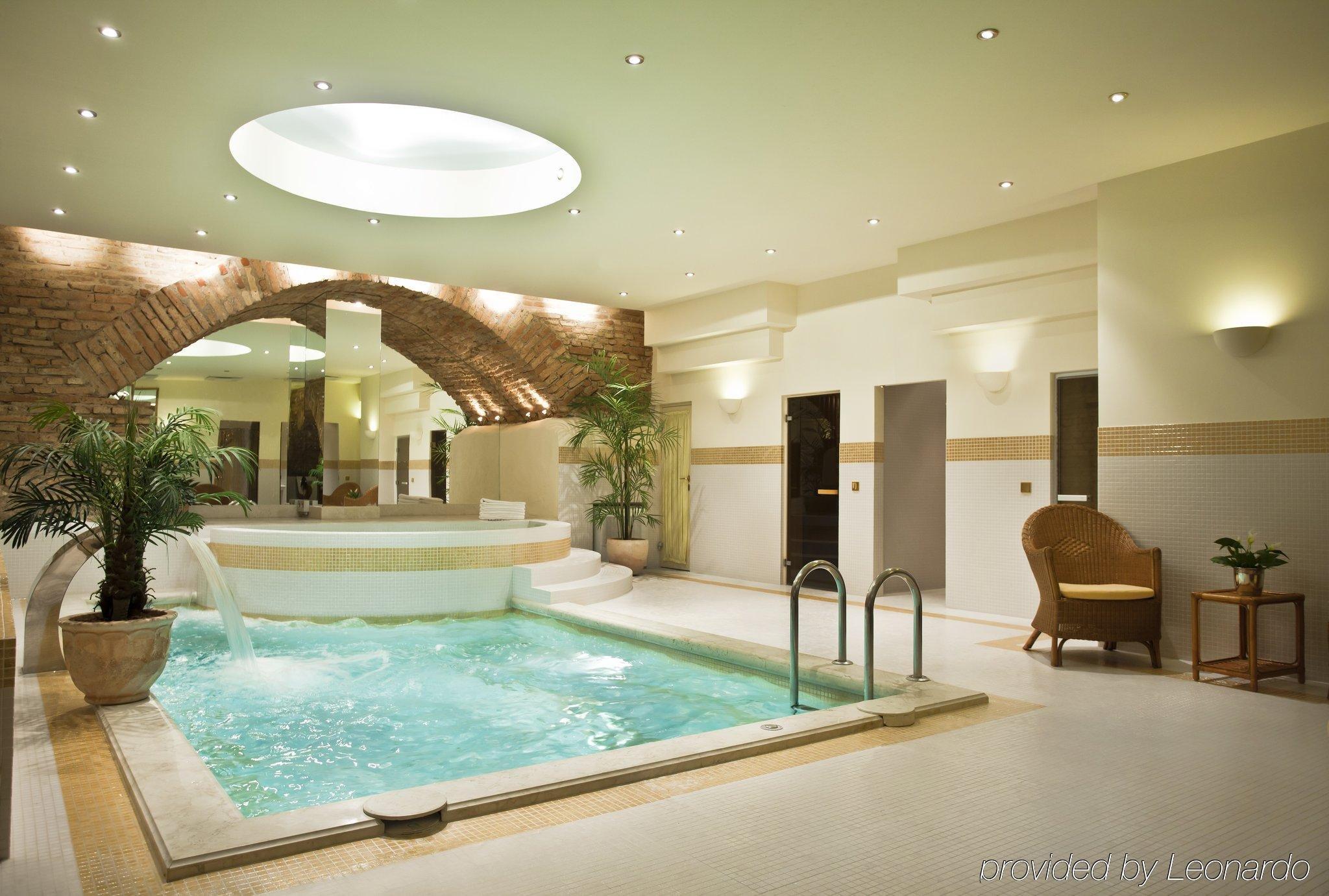 Narutis Hotel - Lithuania - Vilnius