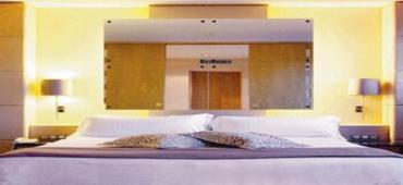Hotel Hesperia Presidente - Spain - Barcelona