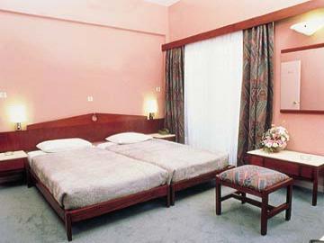 Hotel Philippos - Greece - Athens