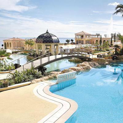 Monte-Carlo Bay & Resort - Monaco - Monte Carlo