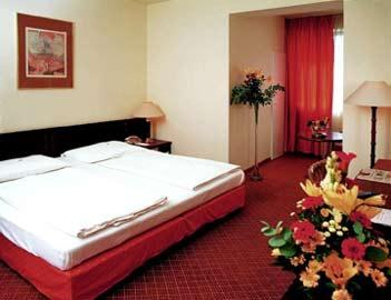 Best Western Hotel Lido - Hungary - Budapest