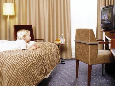 First Hotel Osterport - Denmark - Copenhagen
