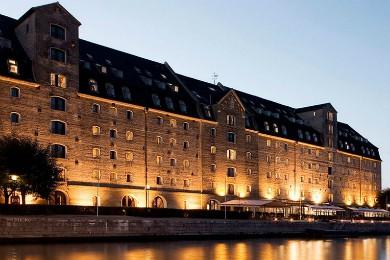 Copenhagen Admiral Hotel - Denmark - Copenhagen