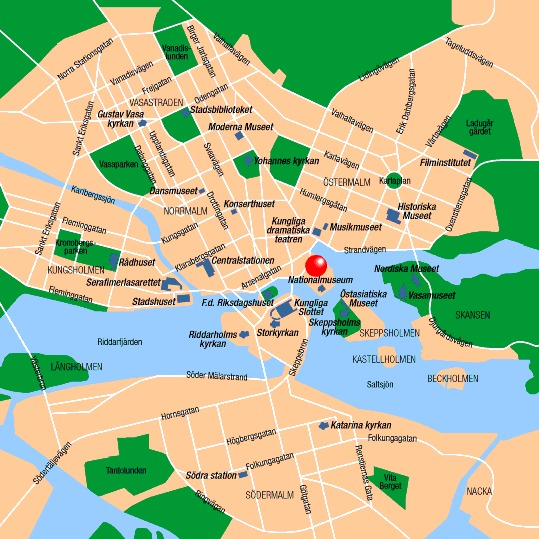 Radisson Blu Strand - Sweden - Stockholm