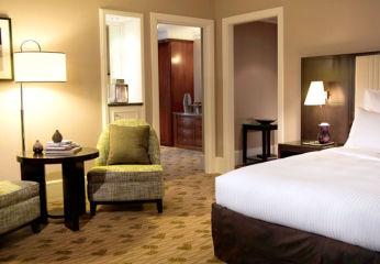 Hotel Renaissance Brussels - Belgium - Brussels