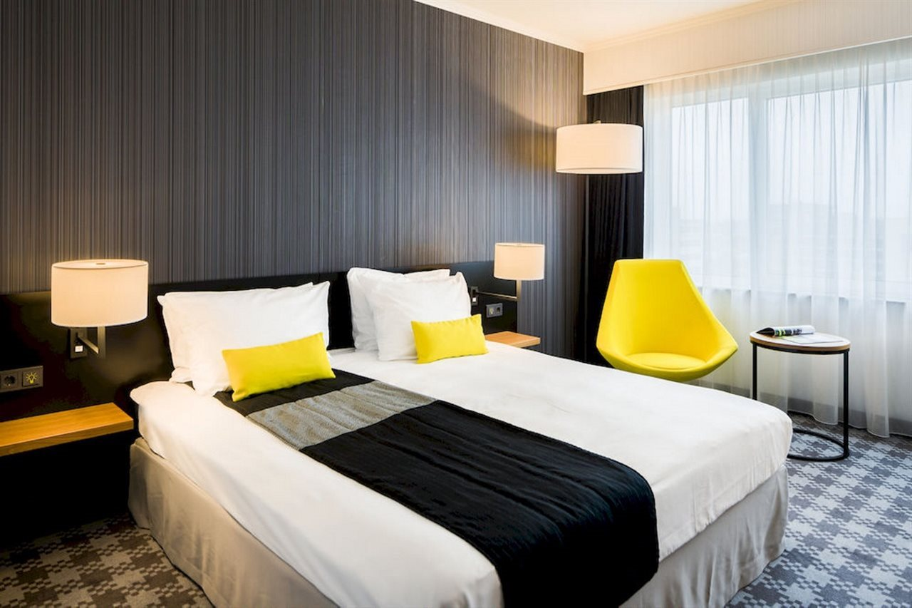 Radisson Sas Hotel Amsterdam Airport - Netherlands - Amsterdam