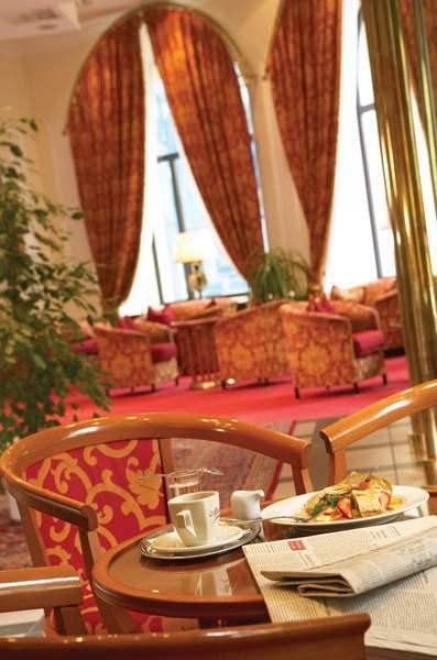 Grand Hotel Bohemia - Czech Republic - Prague