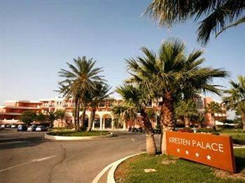 Kresten Palace Hotel - Greece - Rhodes