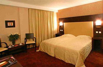 The Alassia Hotel - Greece - Athens