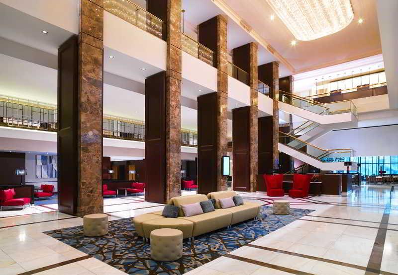 Hotel Marriott - Poland - Warsaw