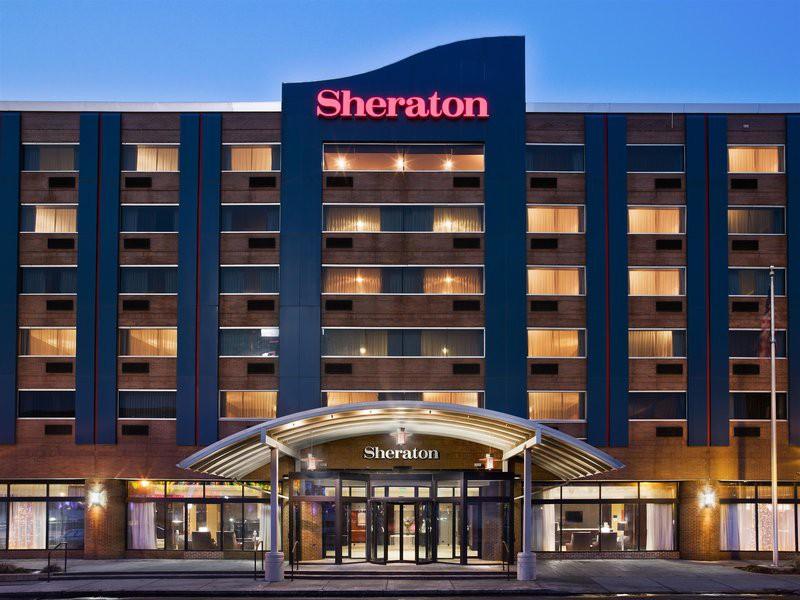 Sheraton Niagara Falls - United States - New York
