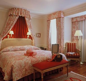 Stanhope Hotel - Belgium - Brussels