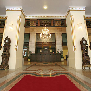 Legacy Ottoman Hotel - Turkey - Istanbul