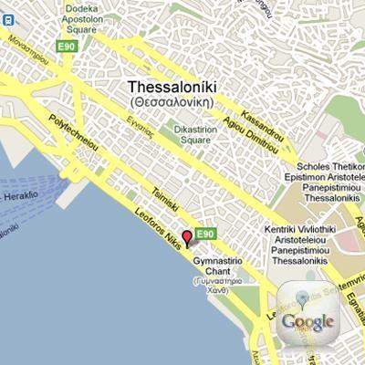 Daios - Greece - Thessaloniki
