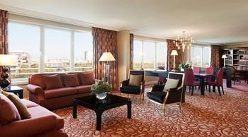 Hotel Sheraton Warsaw - Poland - Warsaw