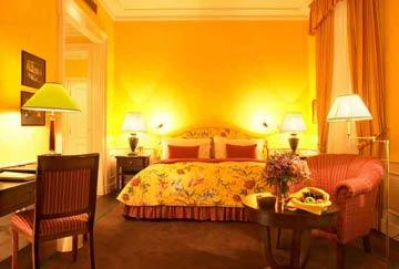Hotel Le Palais - Czech Republic - Prague