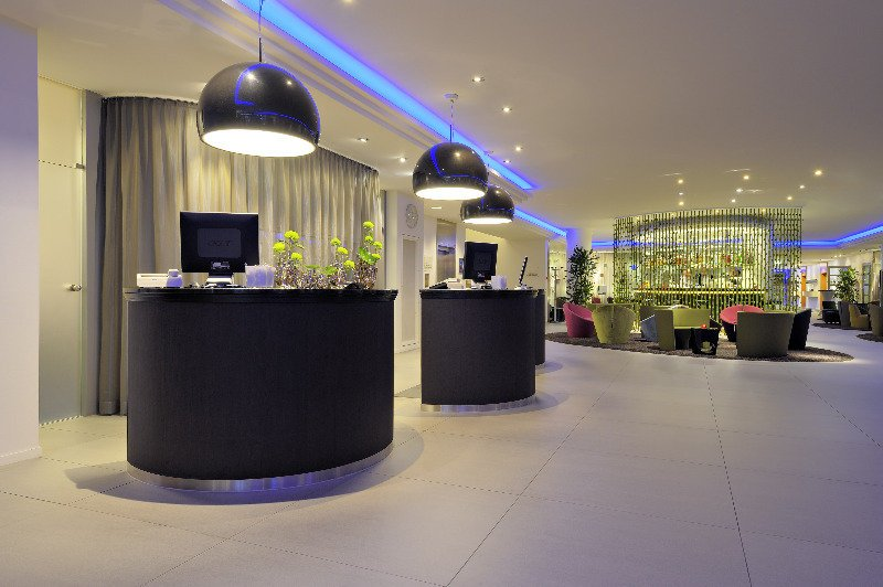 RADISSON BLU HOTEL BASEL - Switzerland - Basel