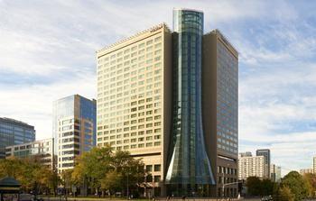 The Westin Warsaw Hotel - Poland - Warsaw