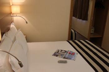 Hotel Principe Lisboa - Portugal - Lisbon
