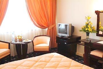 Farah Hotel - Morocco - Casablanca