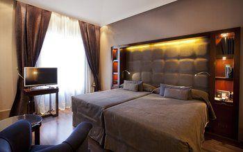 Casa Fuster Hotel - Spain - Barcelona