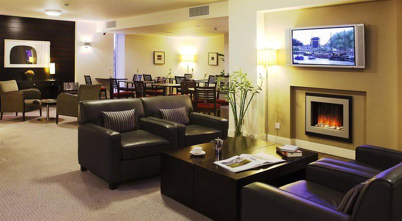 The Croke Park Hotel - Ireland - Dublin