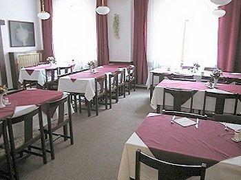 Ostas Hotel - Czech Republic - Prague
