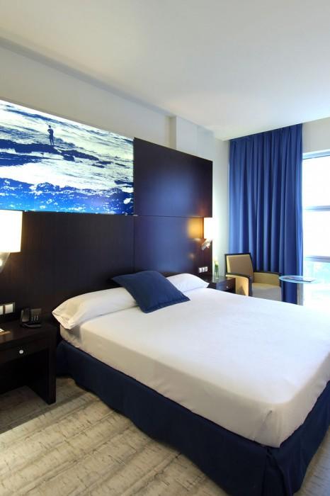 Vincci Maritimo Hotel - Spain - Barcelona