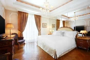 King George Palace - A Luxury Collection - Greece - Athens