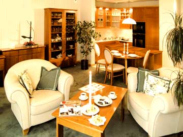 Devin Hotel - Slovakia - Bratislava