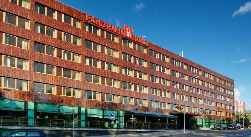 Panorama Hotel - Lithuania - Vilnius