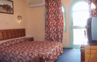 Hotel Kenza - Morocco - Marrakech