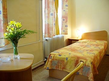 Star City Hotel - Hungary - Budapest