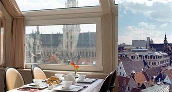 Floris Arlequin Grand Place - Belgium - Brussels