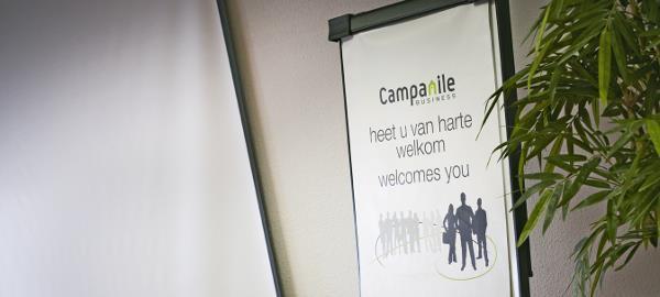 Campanile - Brussel Bruxelles Vilvoorde - Belgium - Brussels