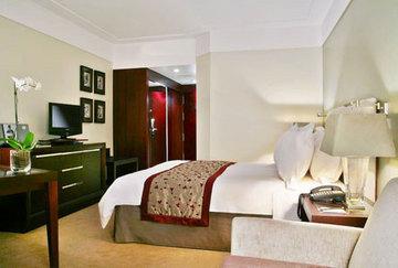 Cowne Plaza Porto - ex Hotel Tiara Park Atlantic Porto - Portugal - Porto