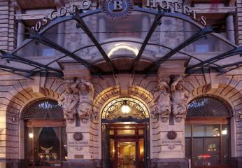 The New York Palace (Ex. Boscolo Budapest) - Hungary - Budapest