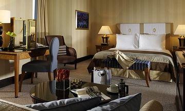 Esplanade Hotel - Croatia - Zagreb