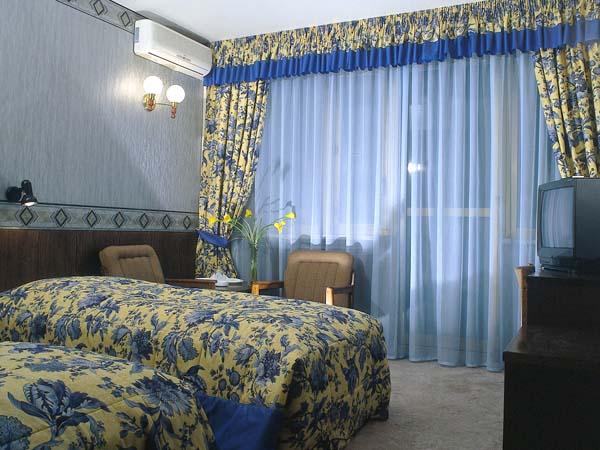 President Hotel - Ukraine - Kiev
