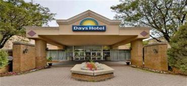 Days Hotel and Conference Centre Toronto Airport East - Canada - Toronto
