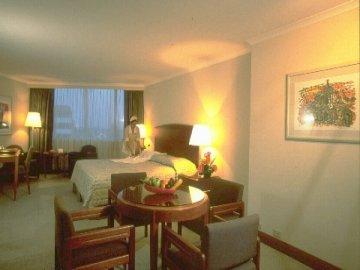 Hilton Colon - Ecuador - Quito