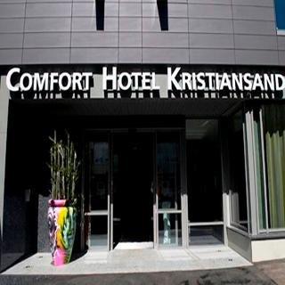 Comfort Skagerak - Norway - Kristiansand