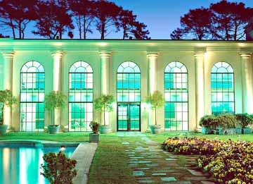 Belmont House - Uruguay - Montevideo