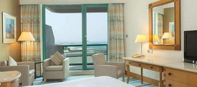 Hilton Dubai Jumeirah - United Arab Emirates - Dubai